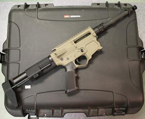 F1 Firearms BDR-15 Matched AR-15 – Incomplete (15% off)?>