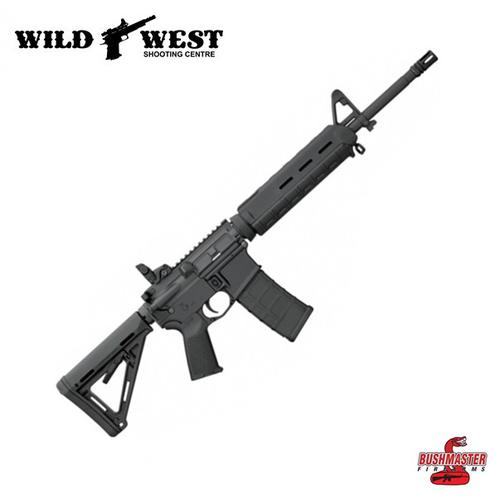 Bushmaster XM-15 MOE Mid-Length – 5.56mm?>