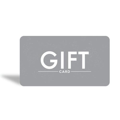 Gift Card $50.00?>
