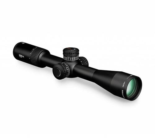 Vortex Viper PST 3-15x44 SFP Riflescope with EBR-4 MOA?>