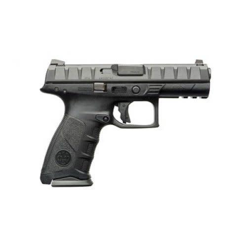 "Beretta APX , Black, 9mm, 4.25""?>"