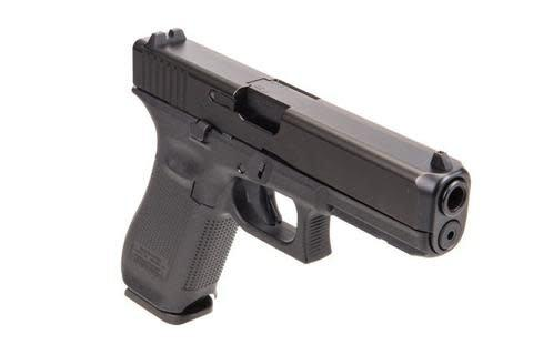 Glock G17 Gen 5 Fixed Sight 9mm?>