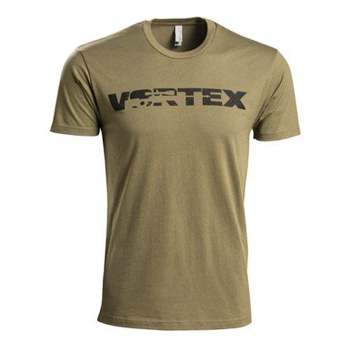 Vortex T-Shirt - Riflescope Logo X-Large?>
