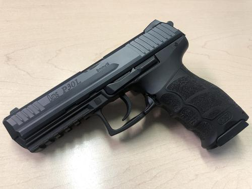 HK P30L 9mm - Previously Enjoyed?>