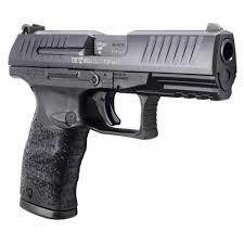 Walther PPQ M2 45ACP?>