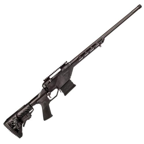 "Savage Arms 10 BA Stealth Bolt Action Rifle .223 Remington 16.5"" Barrel 10 Rounds Monolithic Billet Aluminum Chassis M-LOK Compatible Forend Picatinny Rail Matte Black?>"