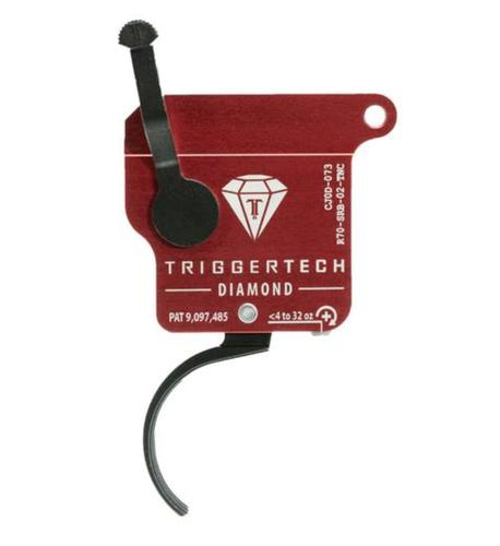 Trigger Tech Remington Curved 700 Diamond Trigger?>