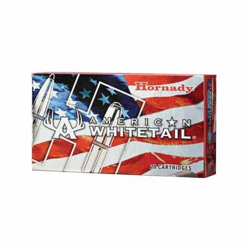 Hornady American Whitetail 308 Winchester 165 Grain Interlock Spire Point Box of 20?>