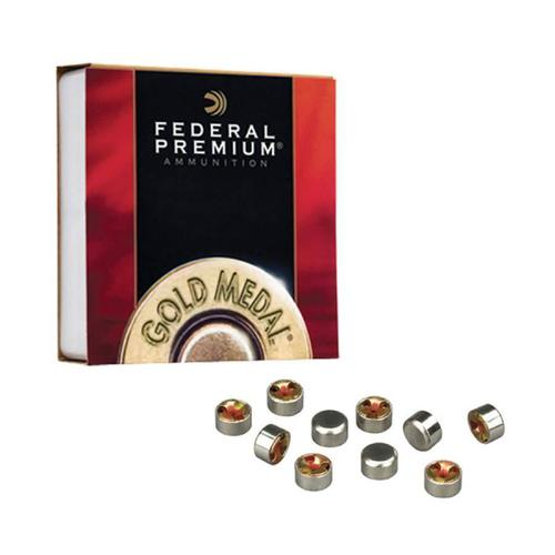 Federal AR Small Rifle Match Primers?>