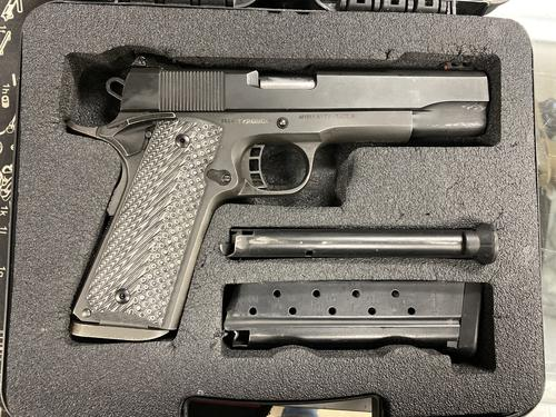 - Previously Enjoyed - Rock Island Armory 9mm?>