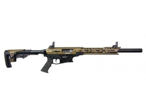 "Derya Arms MK12, Tan/Black - 12GA, 3"", 20"" Barrel?>"