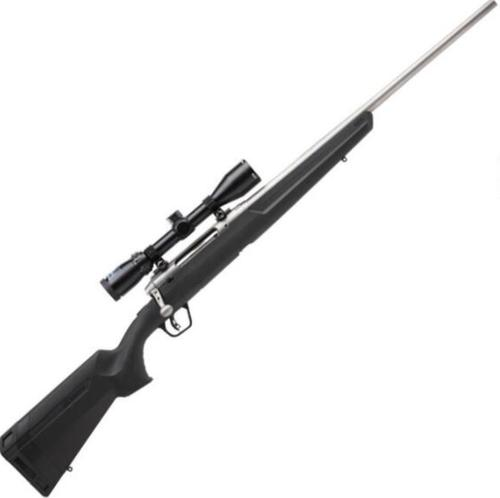 Savage® Axis II XP Stainless 22-250 Rem 22'?>