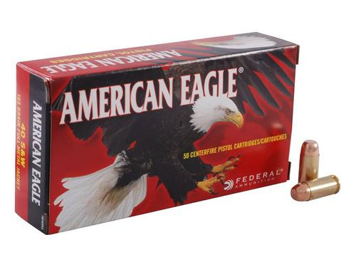 American Eagle .40 S&W 165 Grain Box Of 50?>