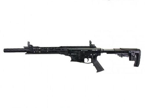 "Derya Arms MK12, Black - 12GA, 3"", 20"" Barrel?>"