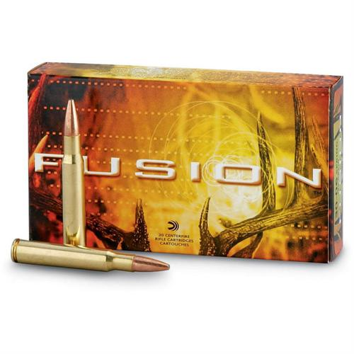 Federal Fusion 300 Winchester Magnum 180 Grain Spitzer Boat Tail Box of 20?>