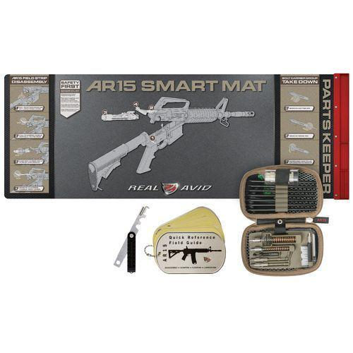 Real Avid AR15 Cleaning Mat?>