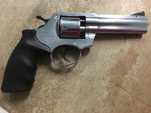 Alfa-Proj 9mm Revolver - Previously Enjoyed?>