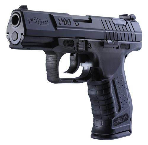 "Walther P99 AS 9mm, 4.25""?>"
