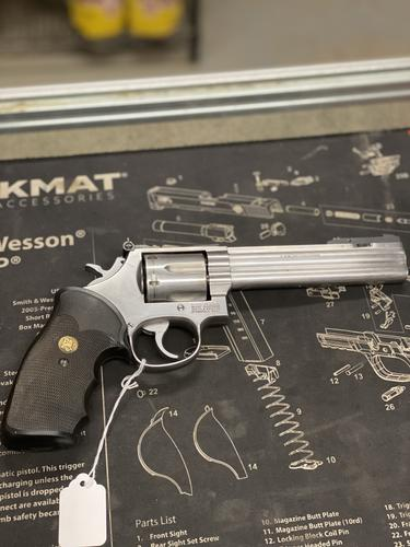 - Previously Enjoyed - Smith & Wesson 357?>