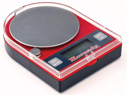 Hornady G2-1500 Electronic Powder Scale 1500 Grain Capacity?>