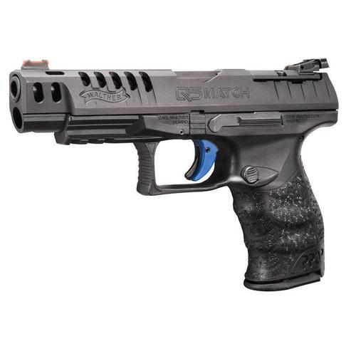 "Walther PPQ Q5 Match 9mm, 5""?>"