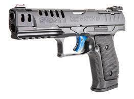 Walther Q5 Match Steel Frame?>