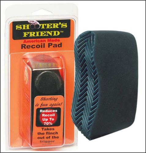 Shooters Friend Slip On Recoil Pad?>