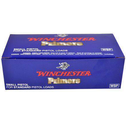 Winchester Small Rifle Primers Box Of 1000?>