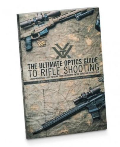 Vortex : The Ultimate Optics Guide to Rifle Shooting?>