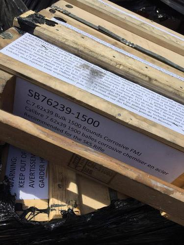 Crate 7.62x39 Surplus 1500rds (Corrosive)?>