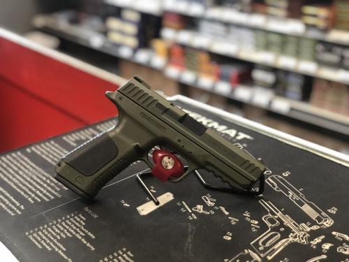 Girsan - AllFirearms - largest firearms price comparison portal