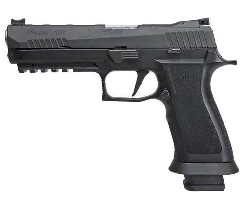 "Sig Sauer P320 X-Five Full-Size, 9mm, 5""?>"