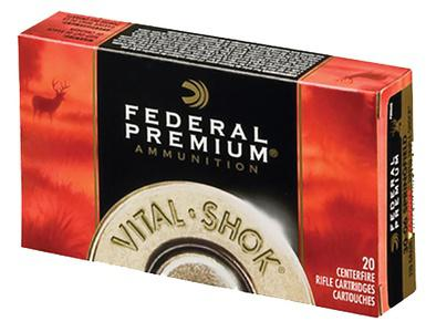 Federal Vital-Shok Big Game P7RE?>
