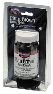 Birchwood Casey Plum Brown Barrel Finish 14130?>