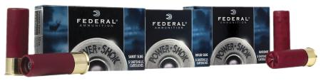 Federal Power-Shok Rifled Slug F103FRS?>