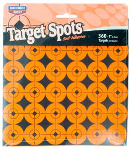 Birchwood Casey Target Spots Self-Adhesive Red 33903?>
