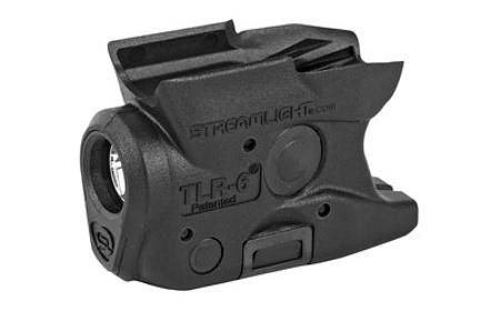 Streamlight STREAMLIGHT TLR-6 LED LIGHT ONLY S&W M&P SHIELD NO LASER?>