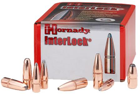 Hornady InterLock Soft Point 3236?>