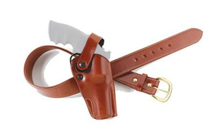 Galco Dual Action Outdoorsman Belt Holster DAO128?>