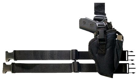 Bulldog Tactical Leg Holster WTAC8R?>