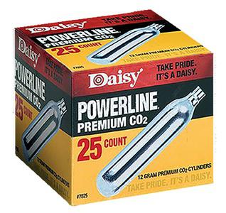 Daisy CO2 Cylinder 997025-611?>