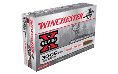 Winchester Repeating Arms Super-X Power Core X3006LF?>