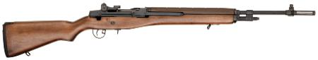 Springfield Armory M1A Loaded *CA Compliant* MA9222CA?>