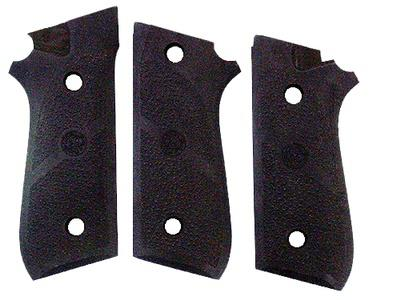 Hogue Taurus PT-92/PT-99 Rubber Grip Panels 99010?>