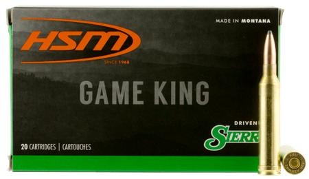 HSM Game King SBT 7MMM6N?>