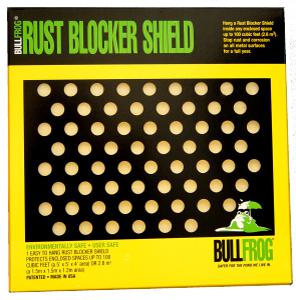 Bull Frog Rust Blocker Shield FROG?>