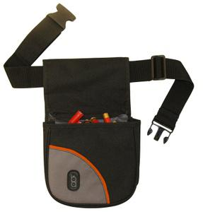 Bob Allen BOB ALLEN DIVIDED POUCH W/ BLT CLUB SERIES TWIN COMPARTMENTS?>