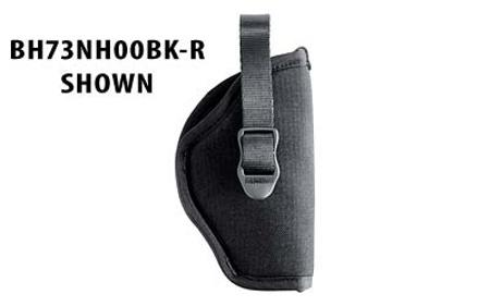 Blackhawk Nylon Hip Holster 73NH15BKR?>