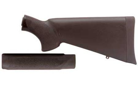 Hogue Shotgun OverMolded Stock And Forend kit 05012?>