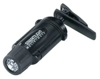 Streamlight ClipMate Flashlight 61102?>